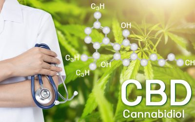 4 Scientifically Based Benefits of CBD