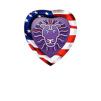 John Daly Major Ed Foundation - Heart of a Lion